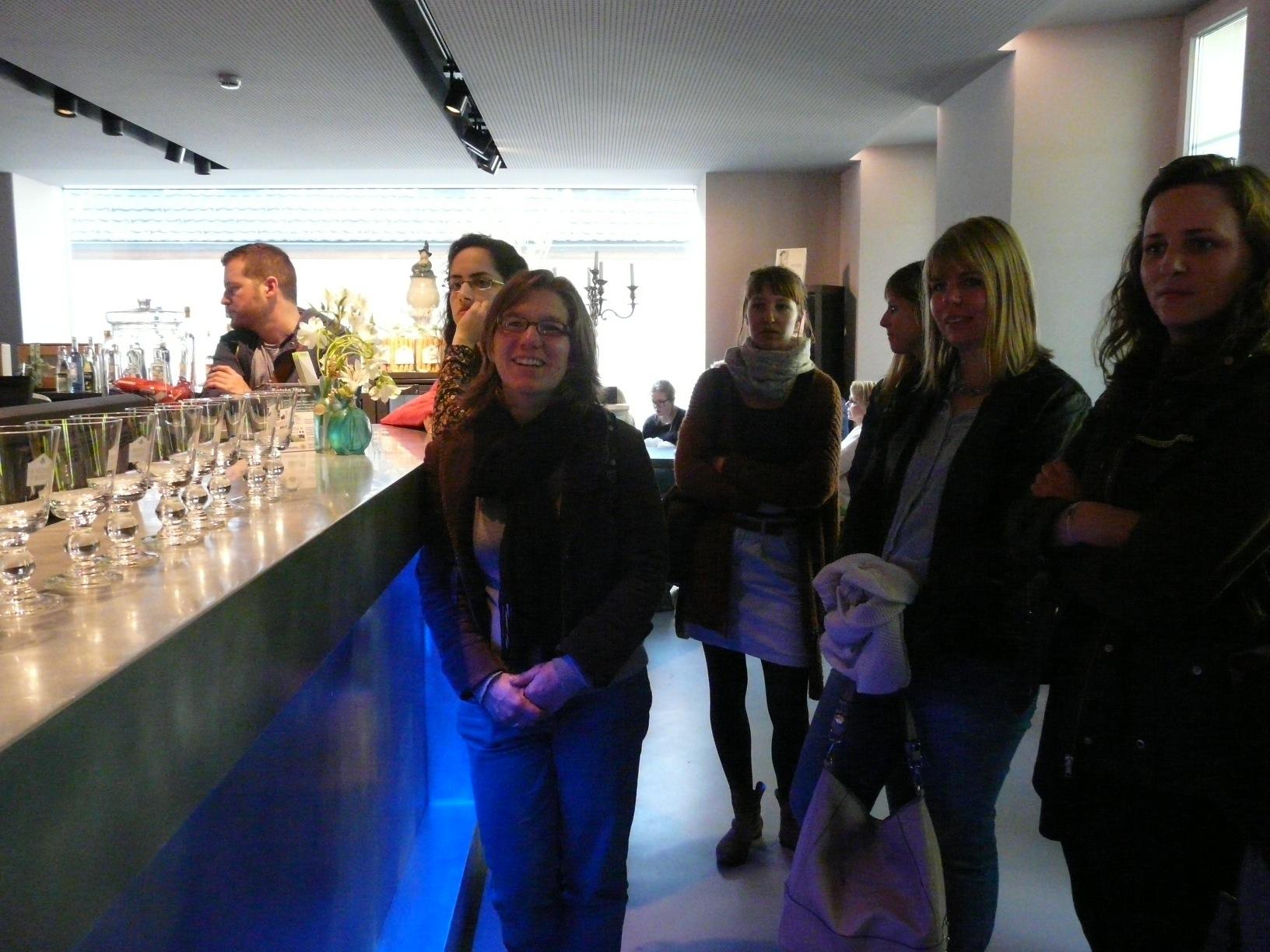 L Absinthe Hotel Honfleur France